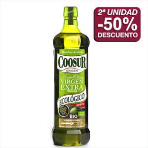 2 unidad oferta aceite ecologico coosur