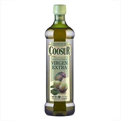 aceite virgen extra coosur 1 litro 2021