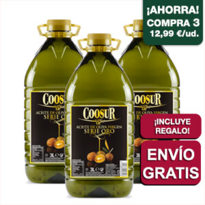 serie oro 3L ahorro+envio gratis+regalo- 400x400