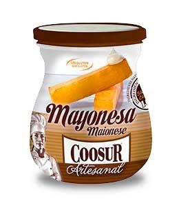 Mayonesa artesanal
