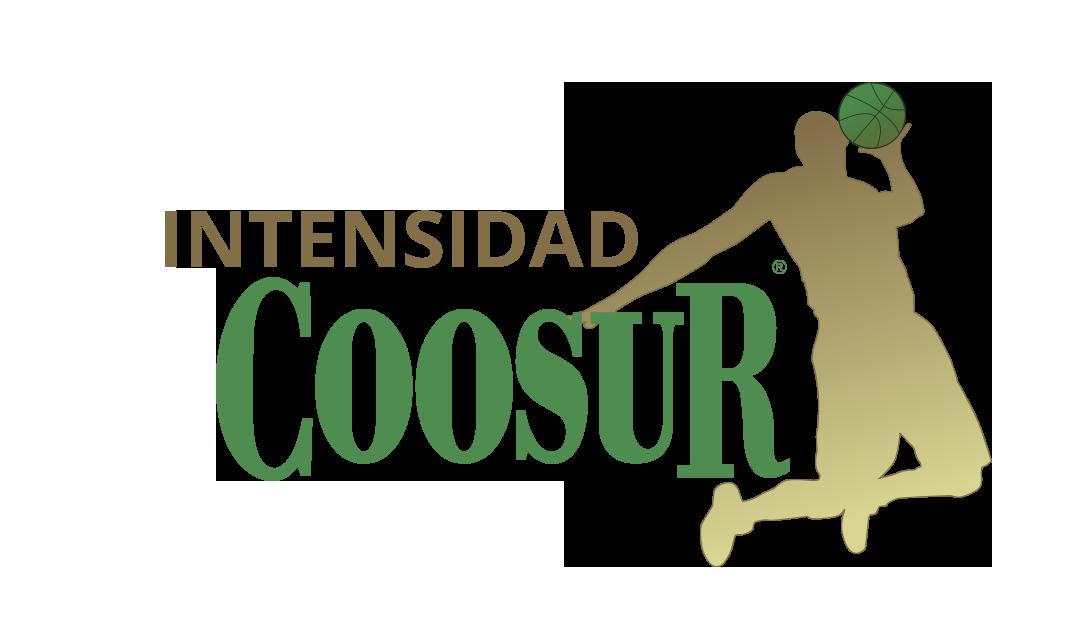 intensidad coosur